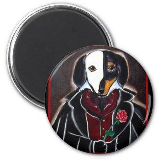 Phantom Magnet