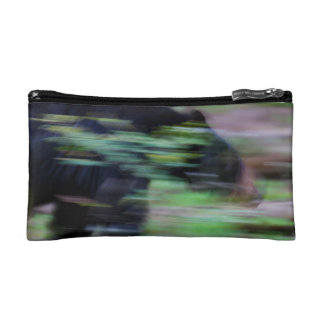 Phantom of the Forest Cosmetic Bags