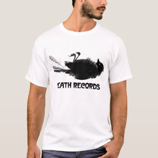 Phantom of the Paradise - Deathbird T-Shirt