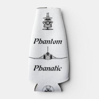 Phantom Phanatic Bottle Cooler