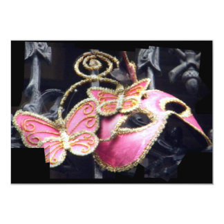 Phantom Pink Card