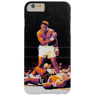 Phantom Punch Barely There iPhone 6 Plus Case