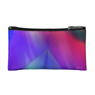Phantom Pyramid Cosmetic Bag