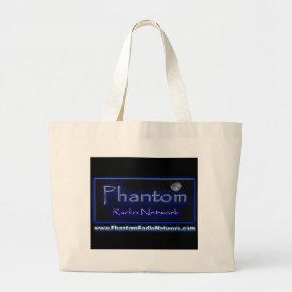 Phantom Radio Beach Bag