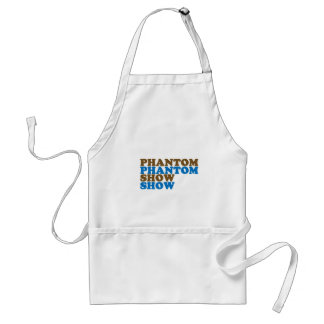 PHANTOM SHOW Talking POINT Talent LOWPRICE GIFTS Apron
