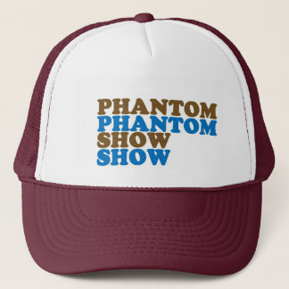 PHANTOM SHOW: Talking POINT Talent LOWPRICE GIFTS Trucker Hat