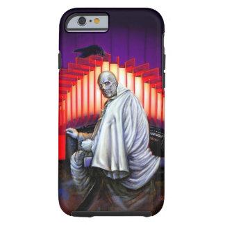 Phantom Spectre at the organ Tough iPhone 6 Case