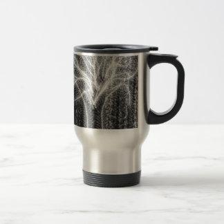 Phantom Tree Travel Mug