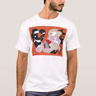 Phantom Unmasked T-Shirt