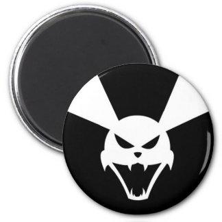 PhantomSteel: The Destroyer (Merchandise) Magnet