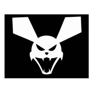 PhantomSteel: The Destroyer (Merchandise) Postcard