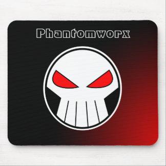 Phantomworx Mousepad