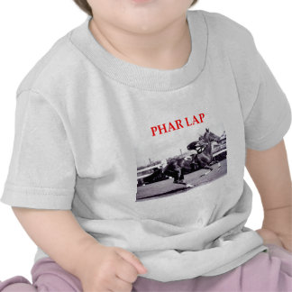 phar lap tee shirts