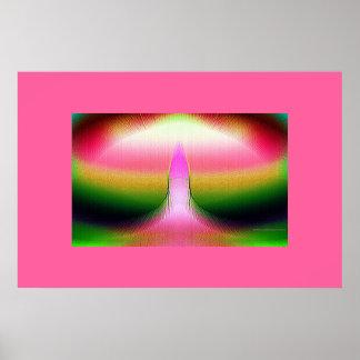 Phar-Lus in Light Poster
