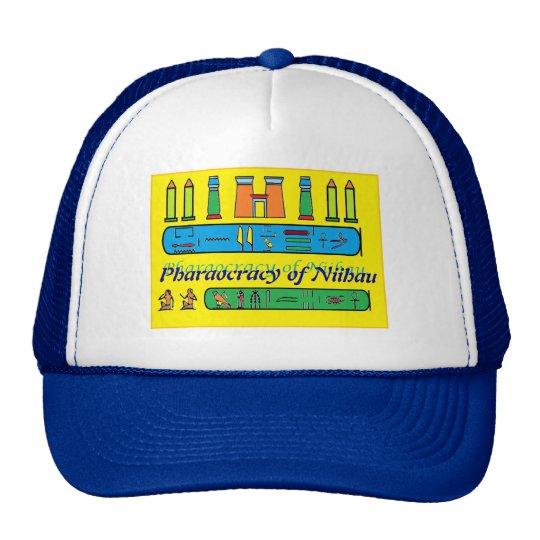 Pharaocracy Hat Style 2