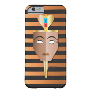 Pharaoh Barely There iPhone 6 Case
