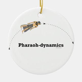 Pharaoh-dynamics Ornament