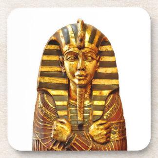 Pharaoh egipcio posavaso
