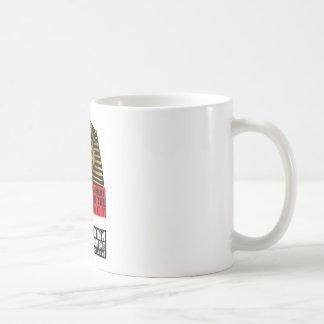 Pharaoh Fawkes Coffee Mug