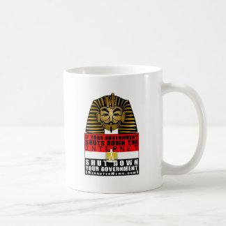 Pharaoh Fawkes Taza