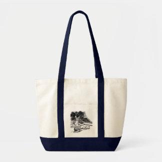 Pharaoh hound lovers bag
