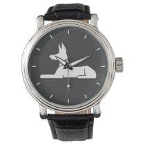 Pharaoh Hound Wristwatch