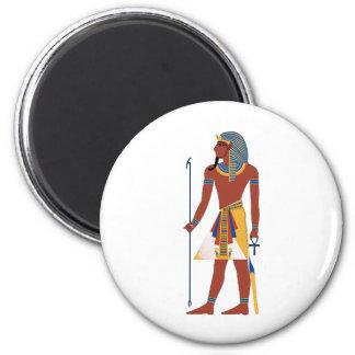 Pharaoh Imán Para Frigorifico