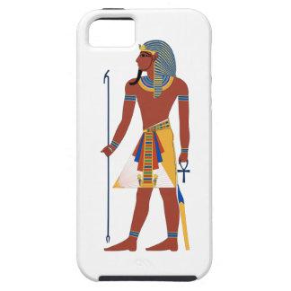 Pharaoh iPhone SE/5/5s Case