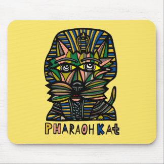 """Pharaoh Kat"" Mousepad"