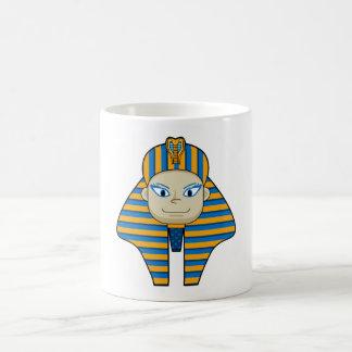 Pharaoh King Head Mug