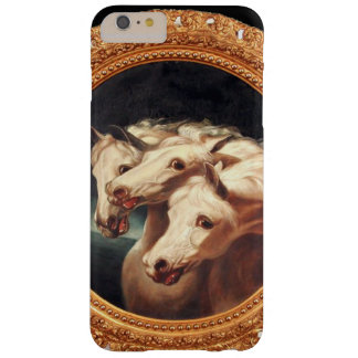Pharaoh's Chariot Horses Barely There iPhone 6 Plus Case