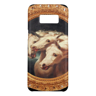 Pharaoh's Chariot Horses Case-Mate Samsung Galaxy S8 Case