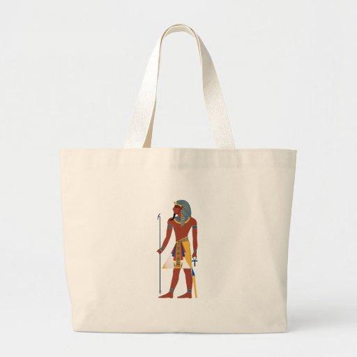 Pharaoh Tote Bag