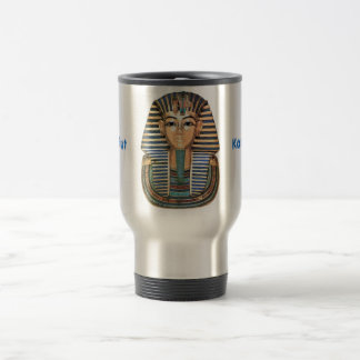 Pharaoh Travel Mug