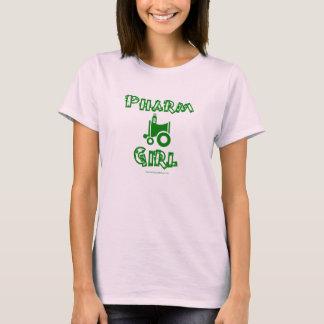 Pharm Girl T-Shirt