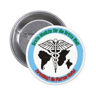 Pharma mafia pin