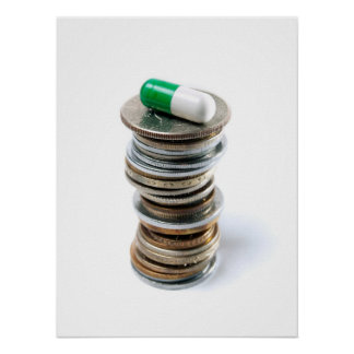Pharmaceutical industry print