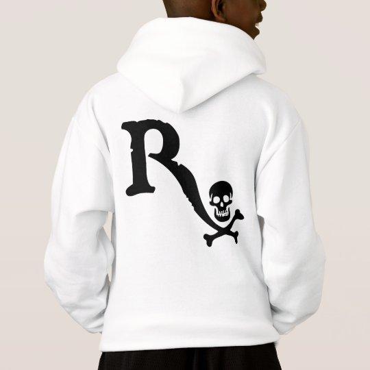 Pharmaceutical Pirate II Hoodie