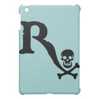 Pharmaceutical Pirate II iPad Mini Cases