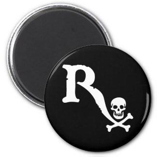 Pharmaceutical Pirate II Magnet