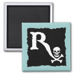 Pharmaceutical Pirate II Magnets