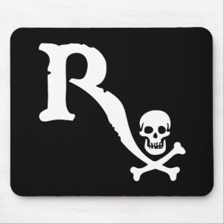 Pharmaceutical Pirate II Mouse Pad