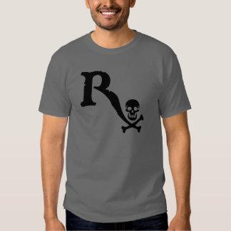 Pharmaceutical Pirate II T-Shirt