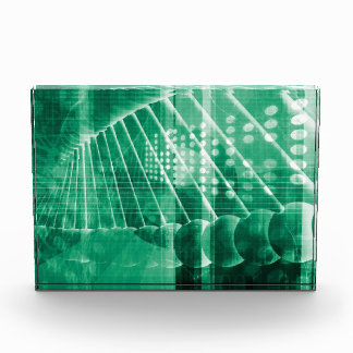 Pharmaceutical Research Data As a Science Art Award