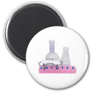 PharmaceuticalResearch071209 Fridge Magnet