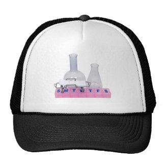 PharmaceuticalResearch071209 Trucker Hat