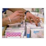 Pharmacist 2 card