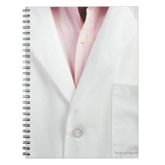 Pharmacist 3 spiral notebook