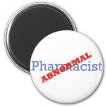 Pharmacist / Abnormal Magnets