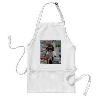 pharmacist apron